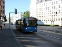 Хельсинки. Lahti Scala CHR-126