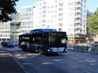 Хельсинки. MAN A25 Lion's City NÜ313 ZLI-897