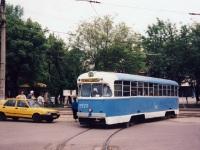 Ташкент. РВЗ-6М2 №2277