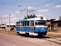 Ташкент. Tatra T3SU №2507