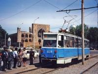 Ташкент. 71-605 (КТМ-5) №1528