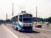 Ташкент. 71-608КМ (КТМ-8М) №1701