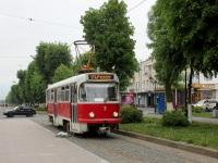 Владикавказ. Tatra T4D №3