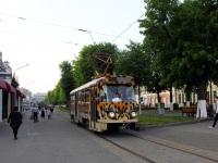 Владикавказ. Tatra T4D №7