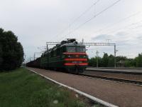 Конотоп. ВЛ80т-756
