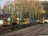 Санкт-Петербург. ТК-28Б №РТ-60