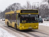 Санкт-Петербург. МАЗ-103.576 в328су