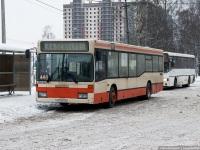 Кировск. Mercedes-Benz O405N в531ру