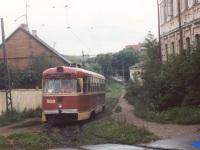 Даугавпилс. РВЗ-6М2 №009