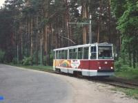 Даугавпилс. 71-605А (КТМ-5А) №108