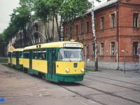 Даугавпилс. Tatra T3DC2 №071, Tatra T3DC1 №070