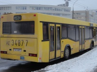 Минск. МАЗ-103.065 AE3487-7