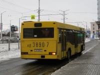 Минск. МАЗ-103.065 AB3890-7