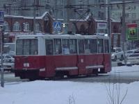 Омск. 71-605А (КТМ-5А) №1