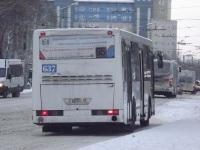 Омск. НефАЗ-5299-20-32 (5299CSV; 5299CSZ) с561рс