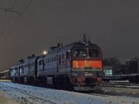 Калуга. 3М62У-0089