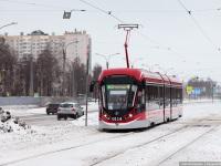 Санкт-Петербург. 71-931М Витязь-М №0114
