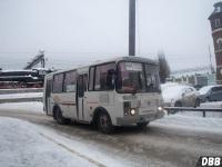 Курган. ПАЗ-32054 о630ку