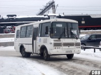 Курган. ПАЗ-320530-22 х527ме