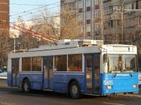 Москва. ТролЗа-5275.05 Оптима №5416