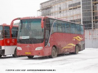 Курган. Golden Dragon XML6129E1A Grand Cruiser ас177