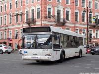 Санкт-Петербург. МАЗ-103.486 к503ук