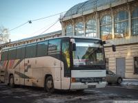 Санкт-Петербург. Mercedes-Benz O404 б/н