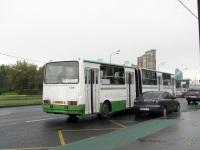 Москва. Ikarus 280.33M ан597