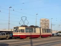 Санкт-Петербург. ЛВС-86К №7046