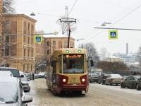 Санкт-Петербург. ЛМ-68М2 №3601