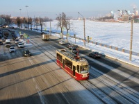 Санкт-Петербург. ЛМ-68М2 №7653