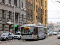 Санкт-Петербург. ТролЗа-5265.00 Мегаполис №6409