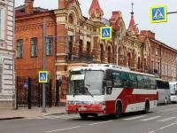 Иркутск. Kia Granbird SD II р321аа