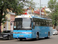 Иркутск. Kia Granbird SD II о777хе