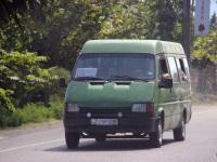 Батуми. Ford Transit ZIM-938