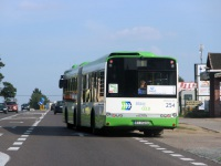 Белосток. Solaris Urbino 18 BI 3522L