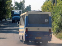 Бердянск. БАЗ-А079.24 Мальва AP0444AA