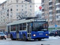 Москва. ТролЗа-5275.05 Оптима №6105