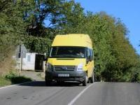 Боржоми. Avestark (Ford Transit) AA-618-SS
