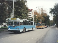 Нальчик. ЗиУ-682Г00 №081