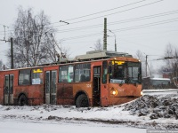 Петрозаводск. ВЗТМ-5284 №324