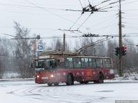 Петрозаводск. ЗиУ-682Г00 №306