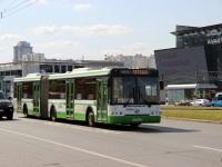 Москва. ЛиАЗ-6213.21 в145те
