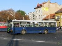 Будапешт. Ikarus 415.15 BPO-726