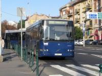Будапешт. Alfabusz Localo (Volvo B7RLE) KXM-019
