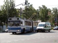 Москва. ТролЗа-62052 №8672, FIAT Ducato 244 еа903