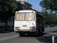 Великие Луки. ПАЗ-32053 ав985