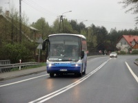 Велюнь. Neoplan N312K Euroliner BSI 82HU