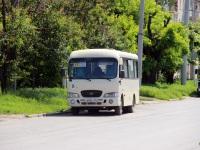 Таганрог. Hyundai County SWB о688ср