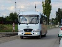 Таганрог. Hyundai County LWB ам681